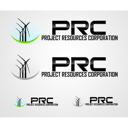 Wind Energy Developer Logo