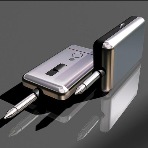 High tech product design