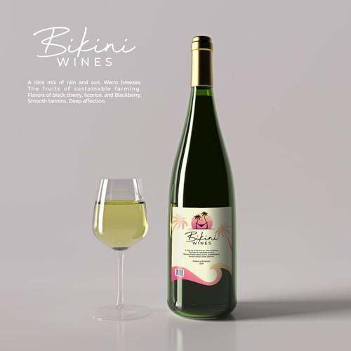Bikini Wines