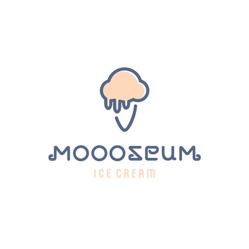 Moooseum Ice Cream