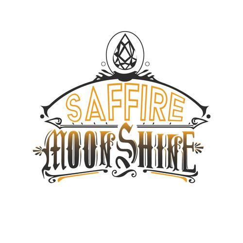 Saffire Moonshine
