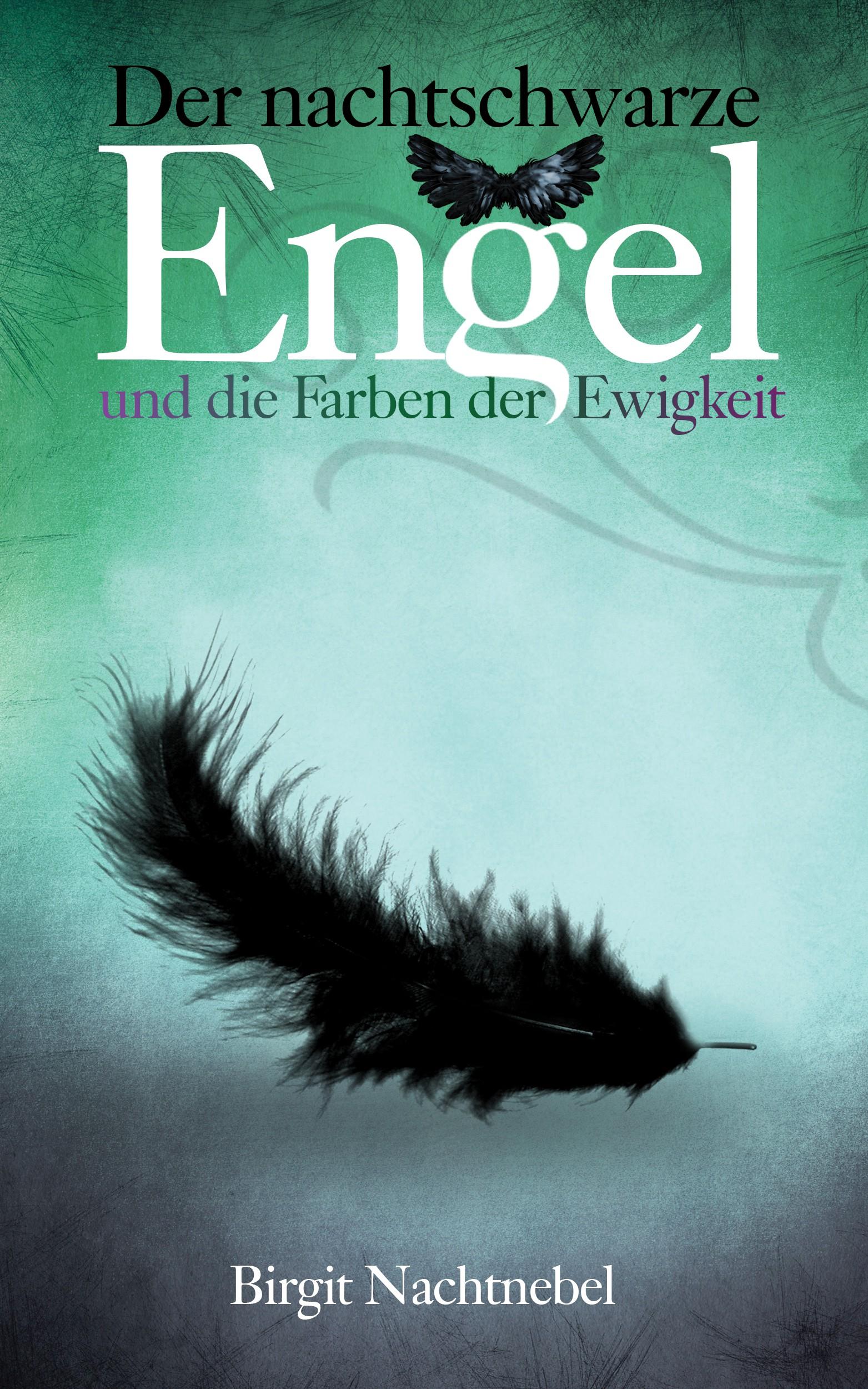 Book Cover ROMANTASY!:) Zaubere mir ein atemberaubend schönes Buchcover, das zum Träumen verführt!