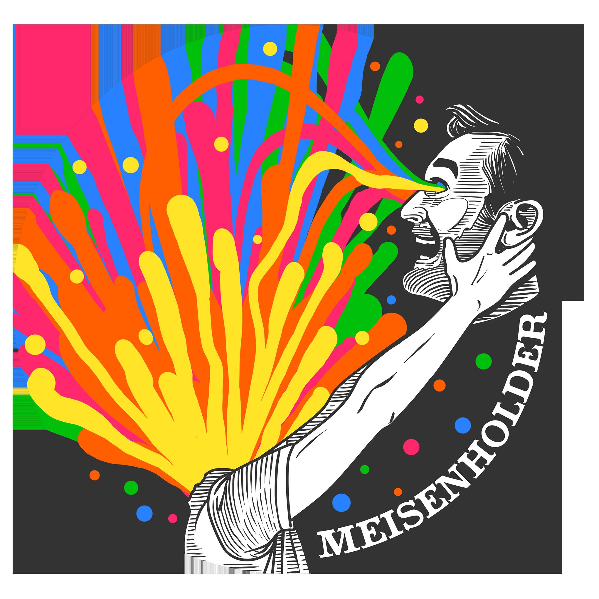 David Meisenholder Logo