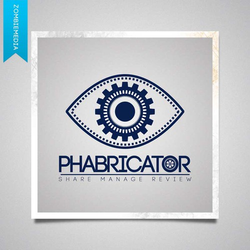logo for Phabricator