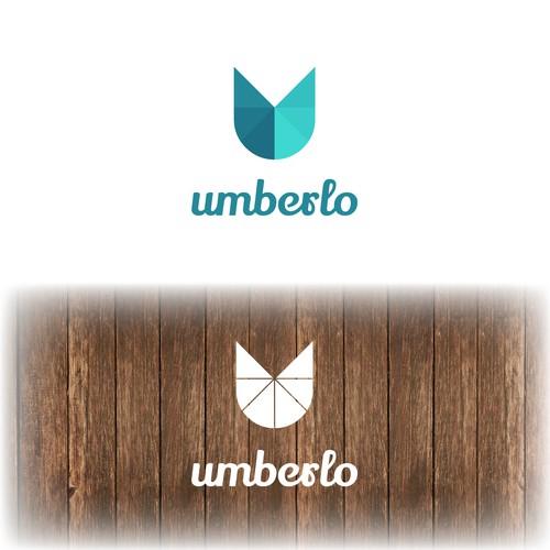 Logo for an umbrella company v2