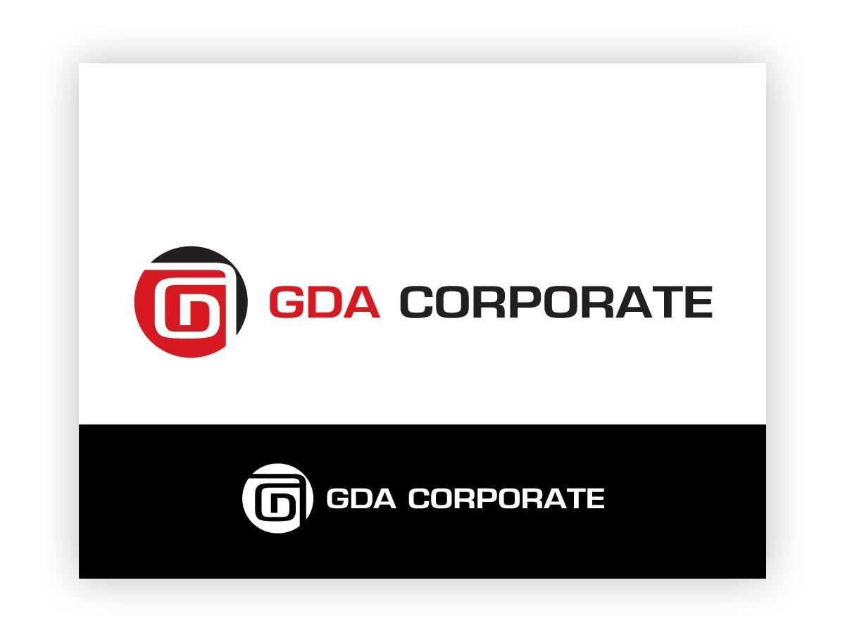 logo for GDA CORPORATE