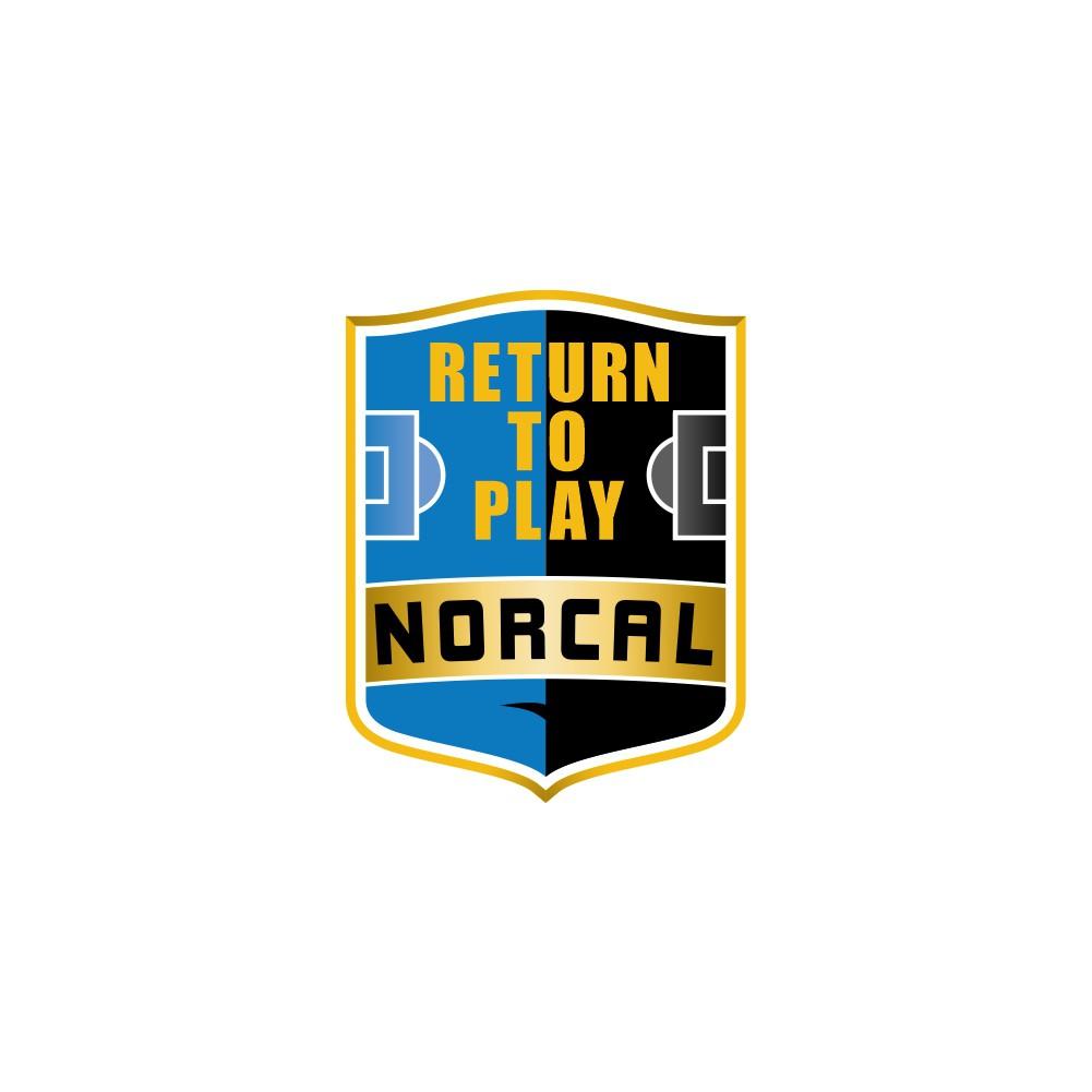 Design a fun logo welcoming teams back to soccer!!