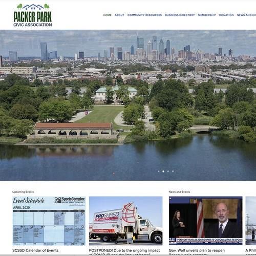 Packer Park Civic Association