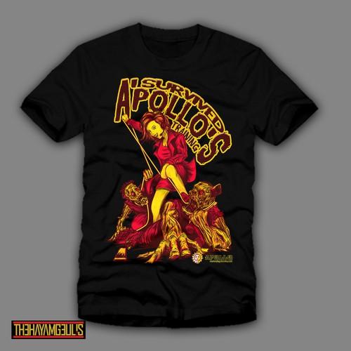 Zombie T Shirt