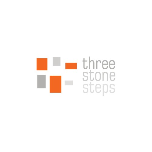 three stones steps - art & artifact