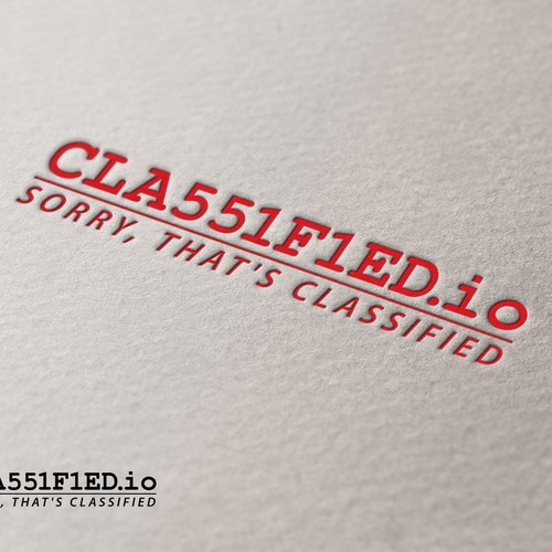 Help Classified with a new logo