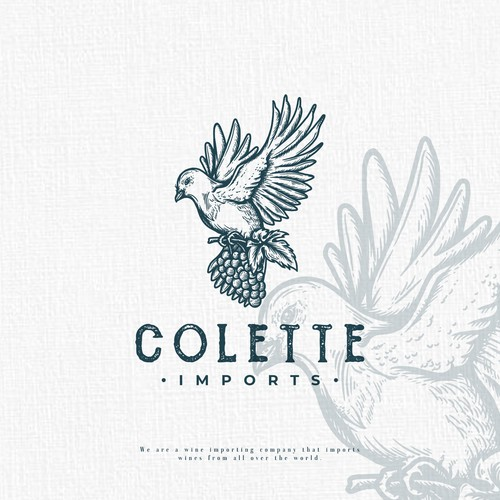 Colette Imports