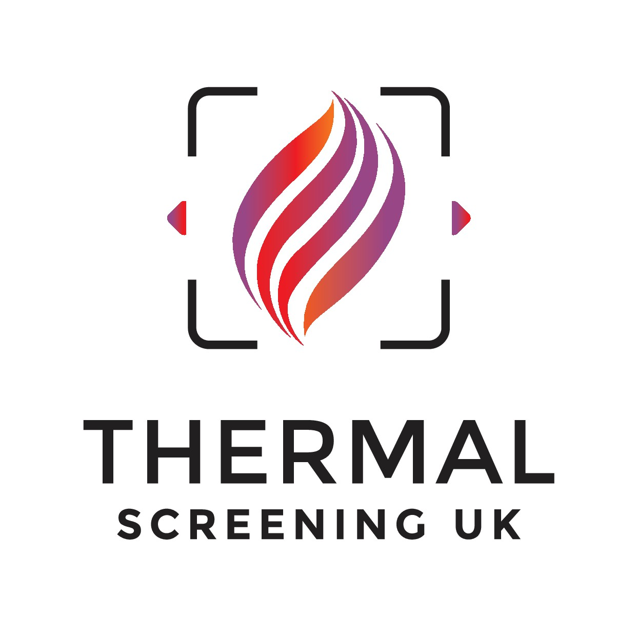 Logo for Thermal Screening UK