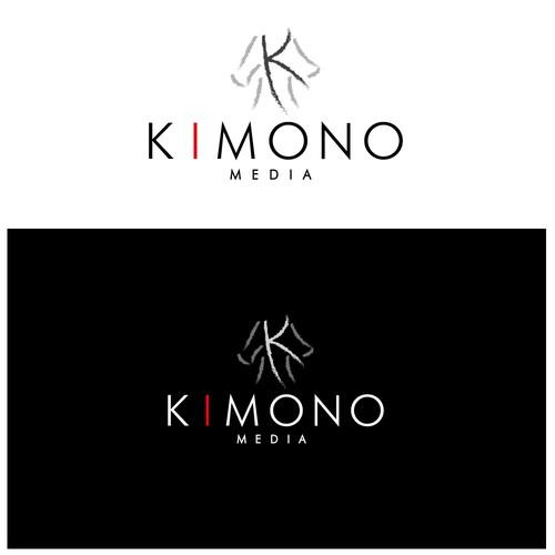 New Media company Logo
