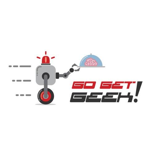 Go Get Geek!