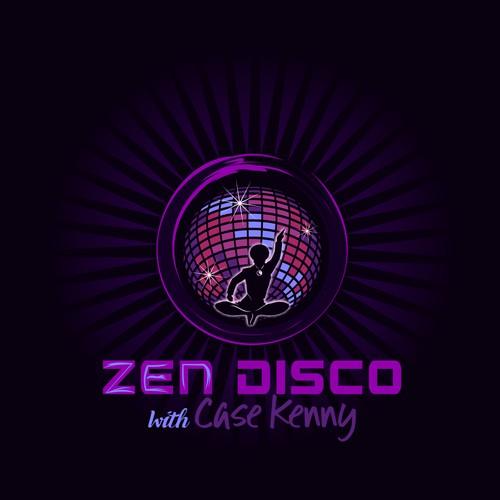 Disco Fantasy logo