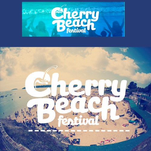 "Create an artwork for ""Cherry Beach Festival"" (No Spam please!)"