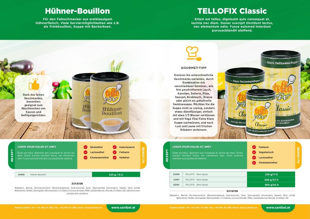 Re-Design Brochure SANIBEL