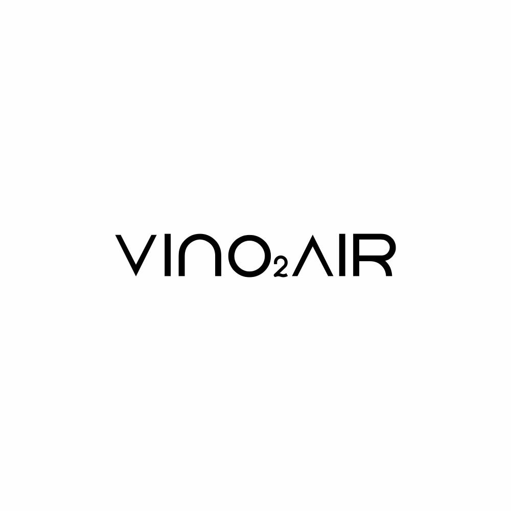 Design  a logo for a quality wine aerator