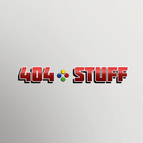 404 stuff