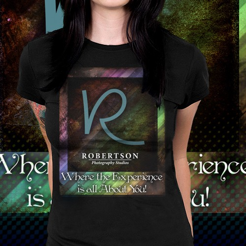 tee for robertson