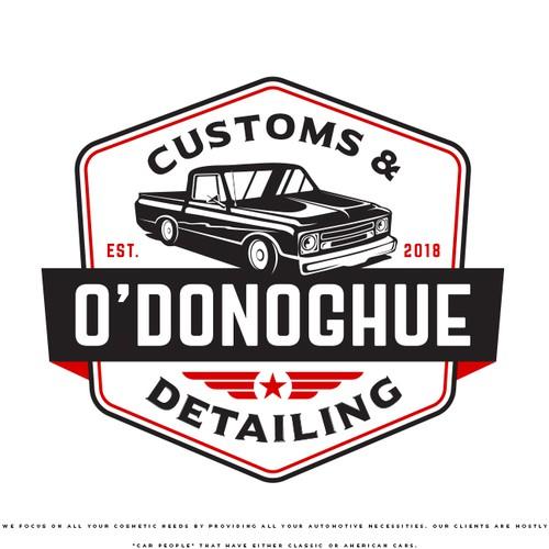 O'Donoghue Customs