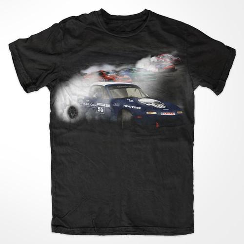 KFBP Miata Shirt