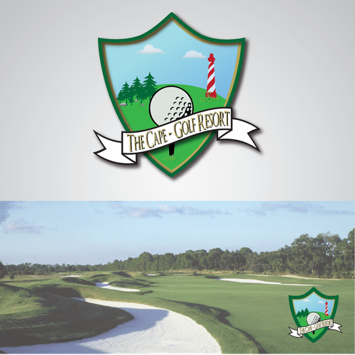 Cape Golf Club