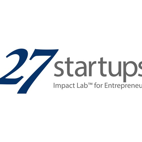Cool 27   Powerful.  Sleek.  A Logo to Inspire Startup Success.