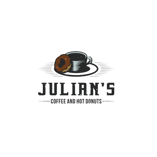 Julian's - Coffee and Hot Donuts