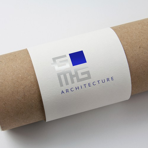 Logo Design for an architect