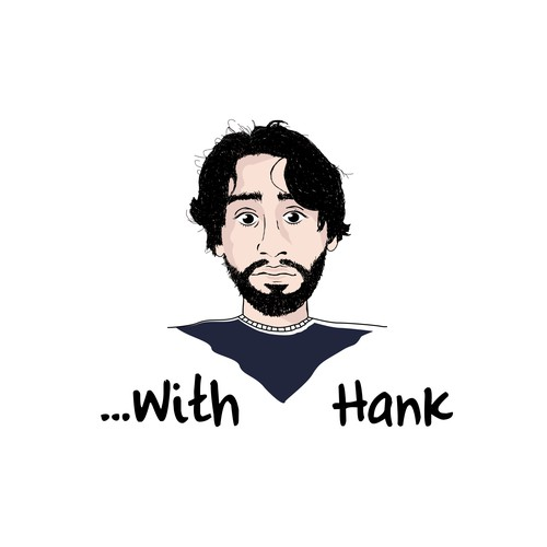 withhank logo project