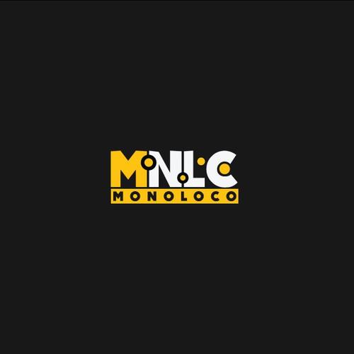 Create exceptional logo for Monoloco
