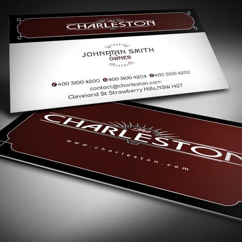 Charleston Restourant