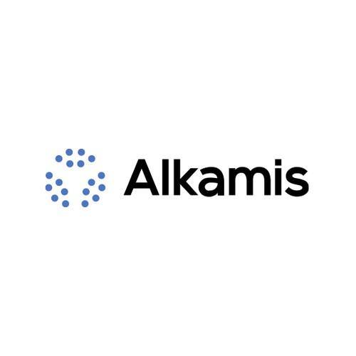 Alkamis Logo Development