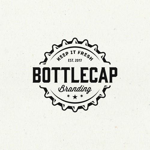 BottleCap Branding