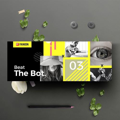 Facebook & post theme design