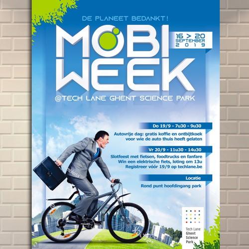 Mobi Week