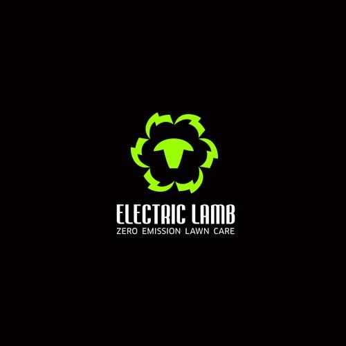 electric lamb