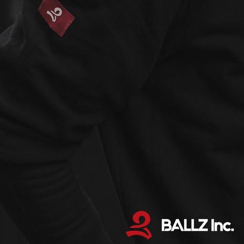 bold ram concept logo