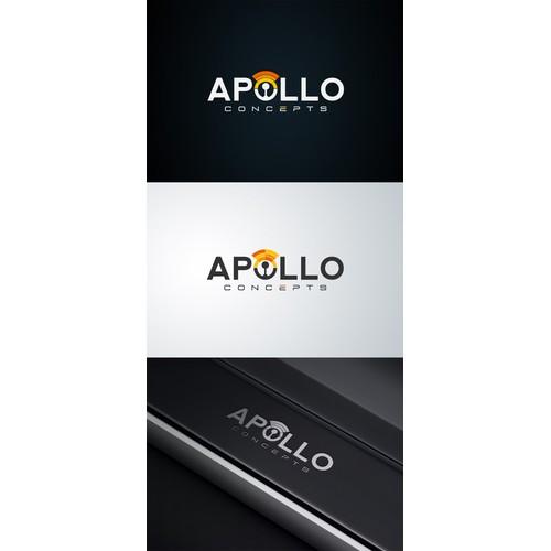 logo for Apollo Concepts