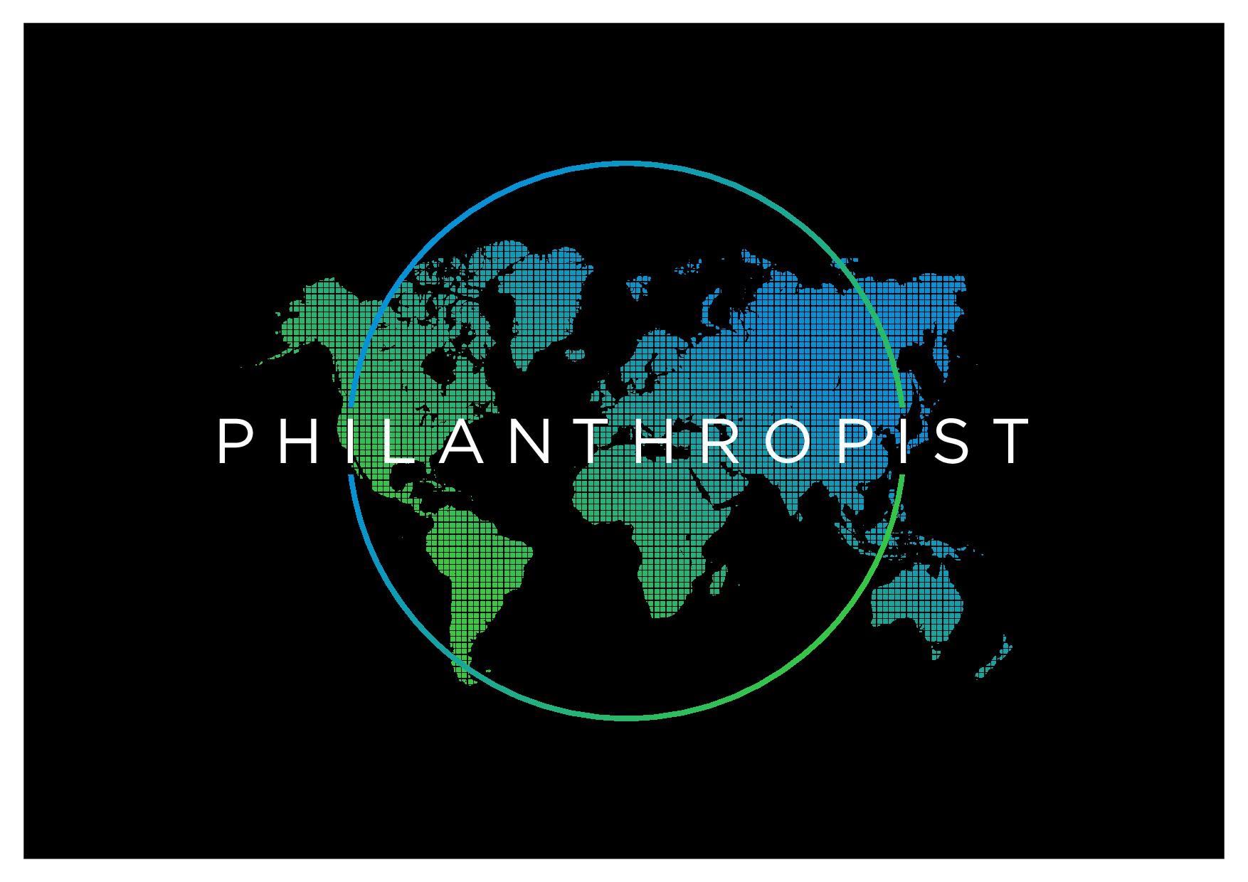Philanthropist T-Shirt