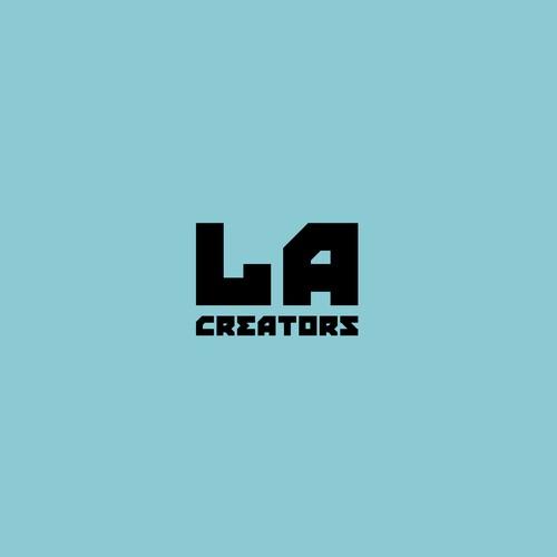 LA Creators Custom Logo Design & Branding
