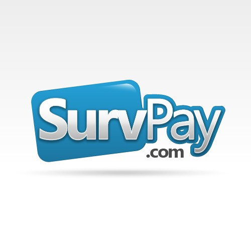 Survpay.com wants to see your cool logo designs :)