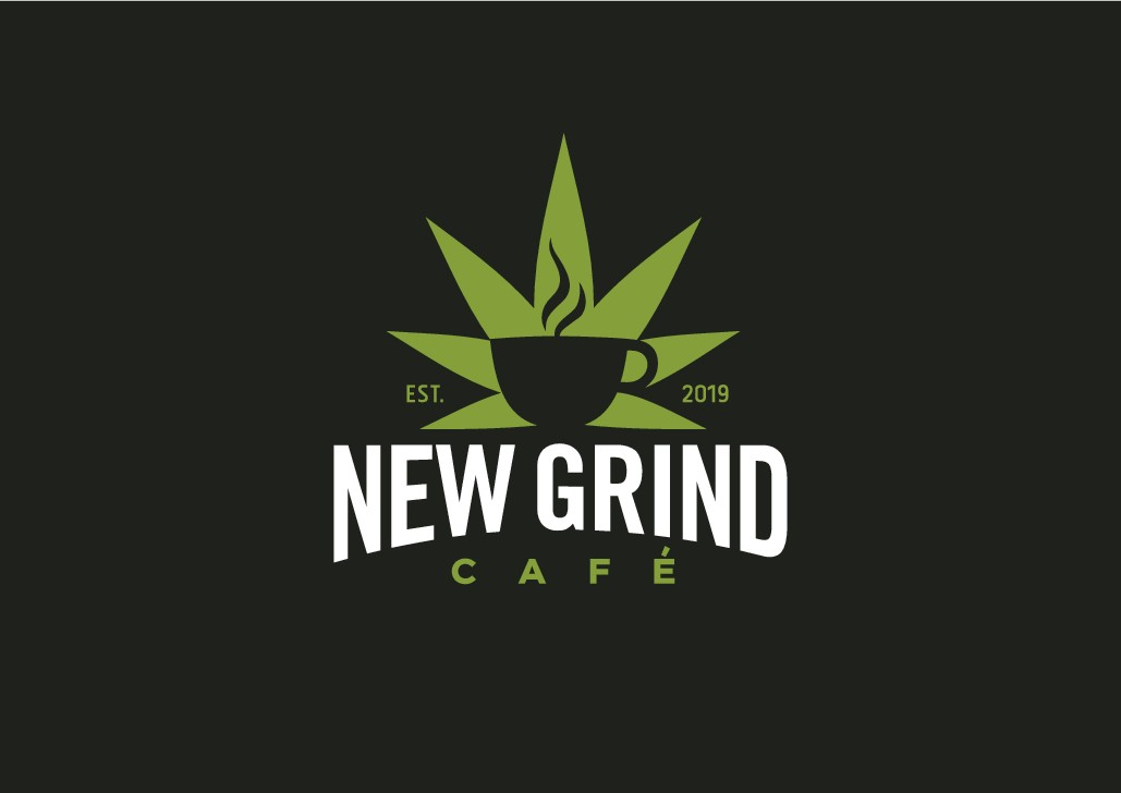 New Grind Cafe looking for new logo
