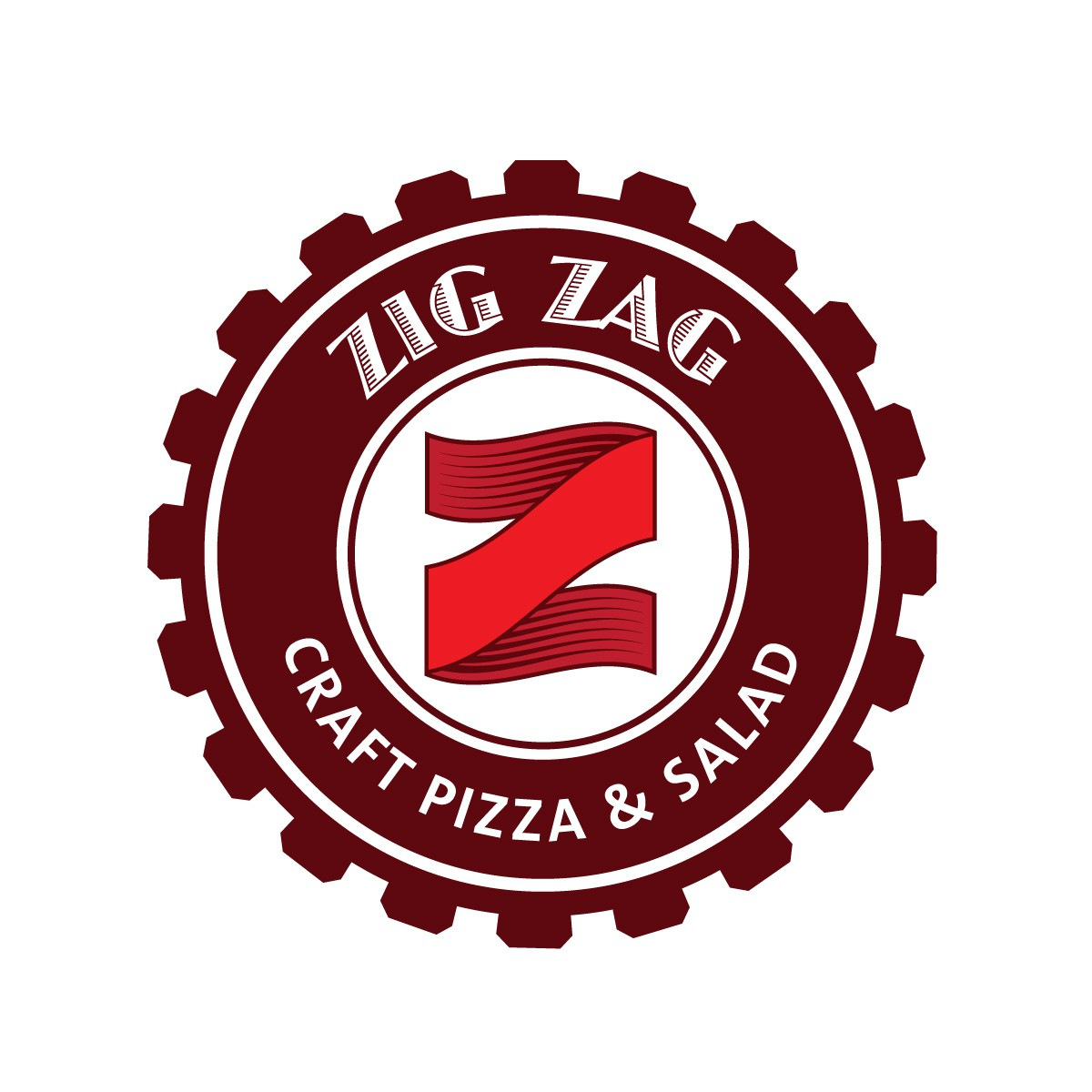 New logo wanted for Zig Zag