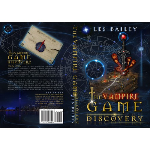 The Vampire Game: Discovery