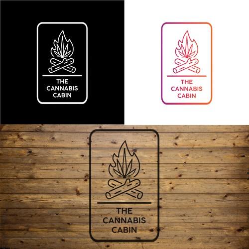 Cannabis Cabin