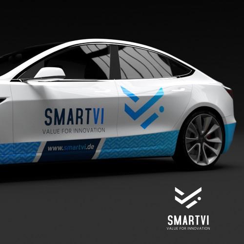 SmartVi Tesla 3