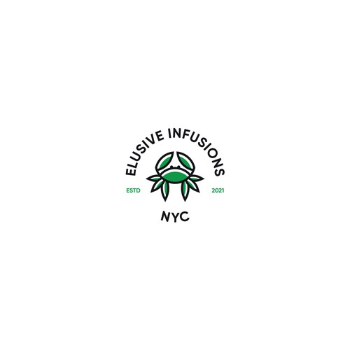 Elusive Infusions NYC Logo